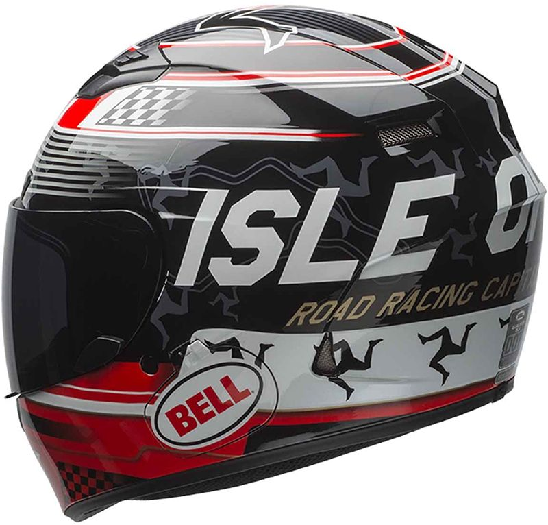 Bell Qualifier Isle of Man