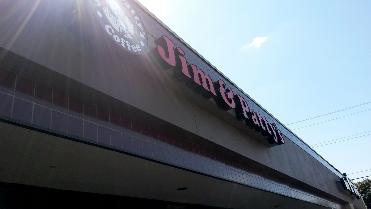 Jim and Patty's