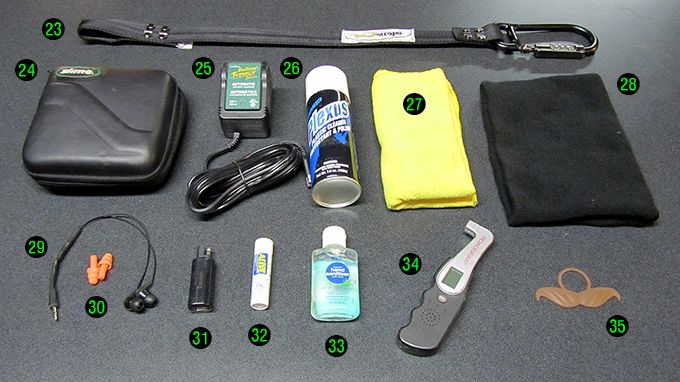 Other Motorcycle Tools