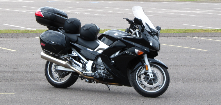 Faired And Naked Motorcycles: Their Differences Explained