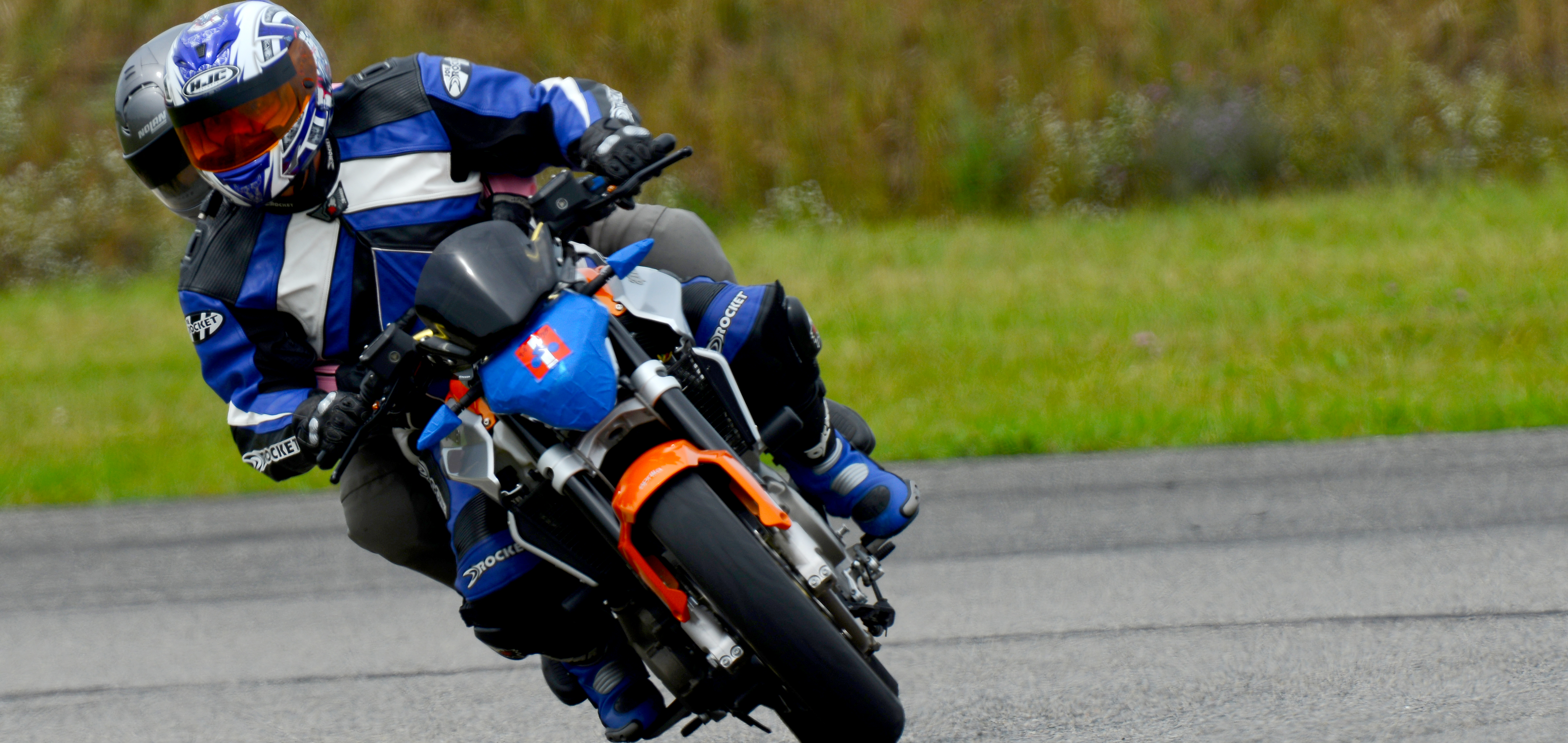 Track Day: An Experienced Perspective