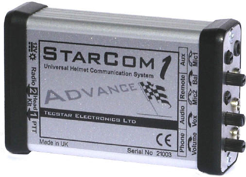 Starcom1 Advance