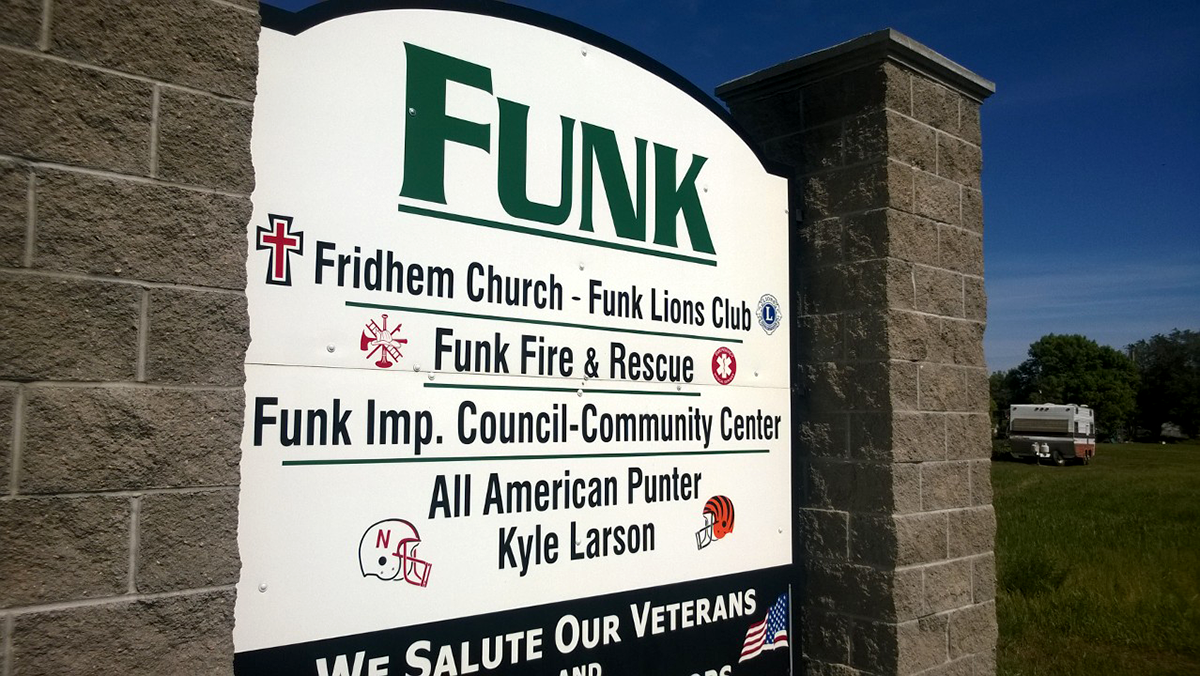 Funk, Nebraska