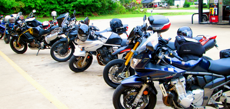 The Missouri Ozarks Feature Some Of The Finest Roads In Motorcycling