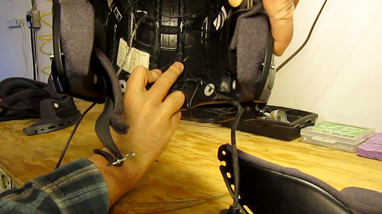 Motorcycle Helmet Intercom Wiring For Speakers And Earbuds Y Splitter Routing
