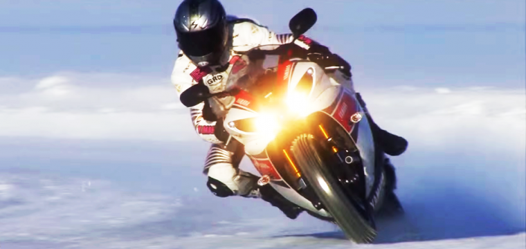 Heated Motorcycle Clothing Brings Comfort To Cold Weather Riding