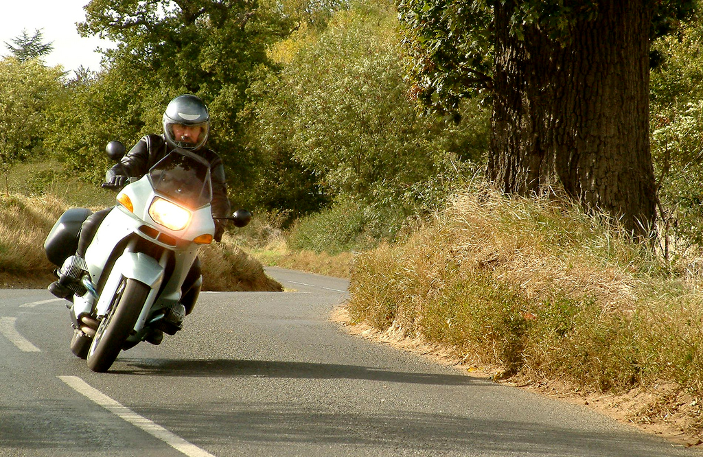 The History Of Sport Touring Motorcycles: One Man's Perspective