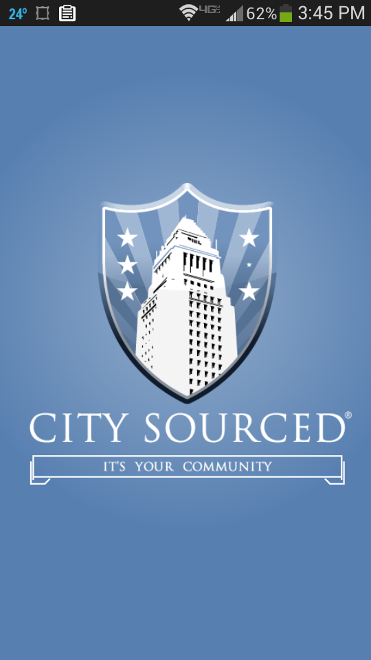 City Sourced
