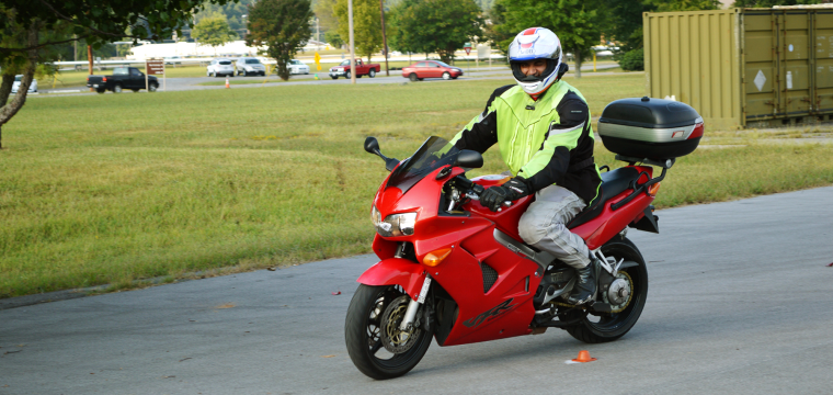 Start Your Riding Season Safely (P2)