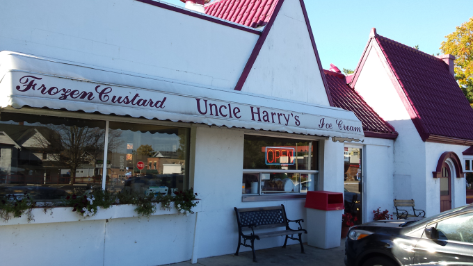 Uncle Hairy's