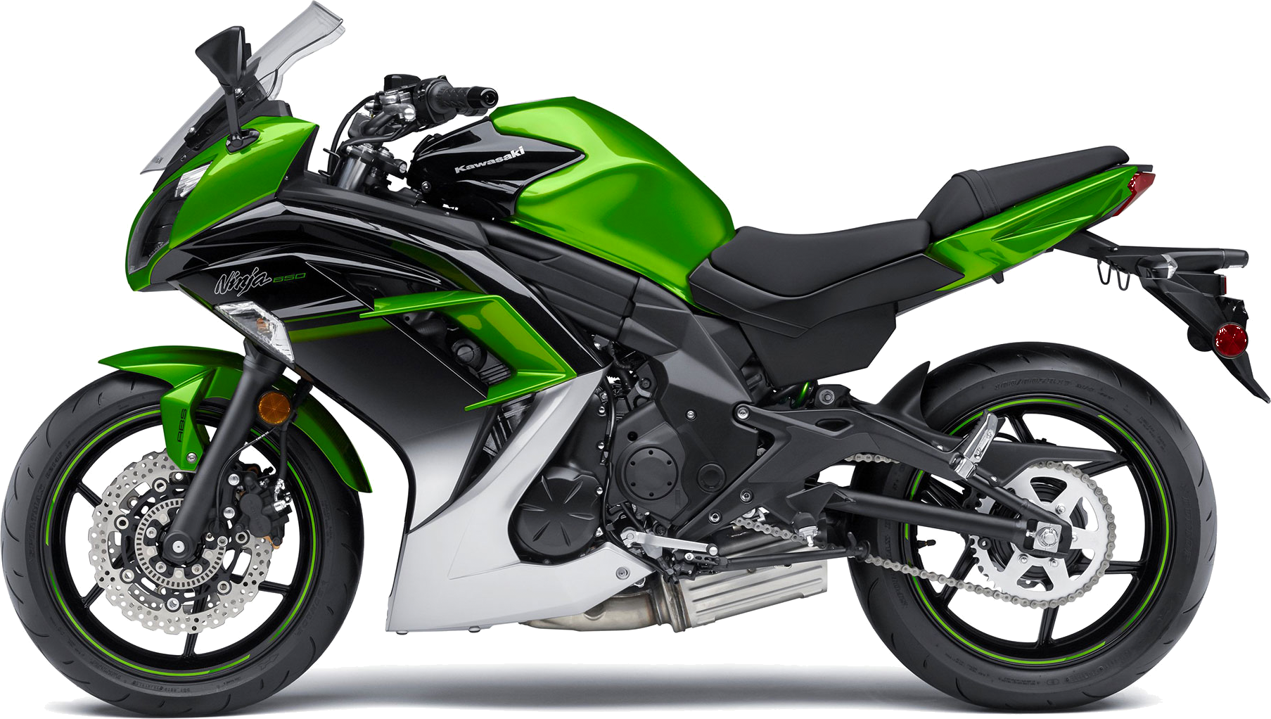 Best Sport-Touring Motorcycle of 2014
