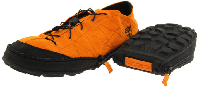 Timberland Collapsible Shoe
