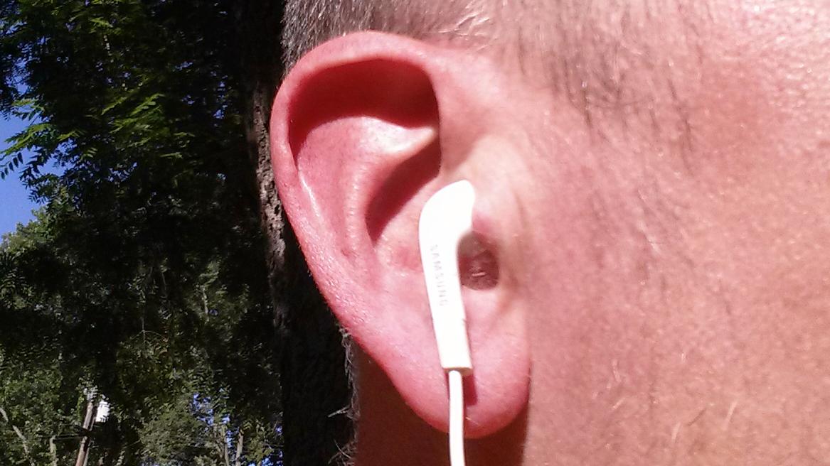 Normal Earbuds