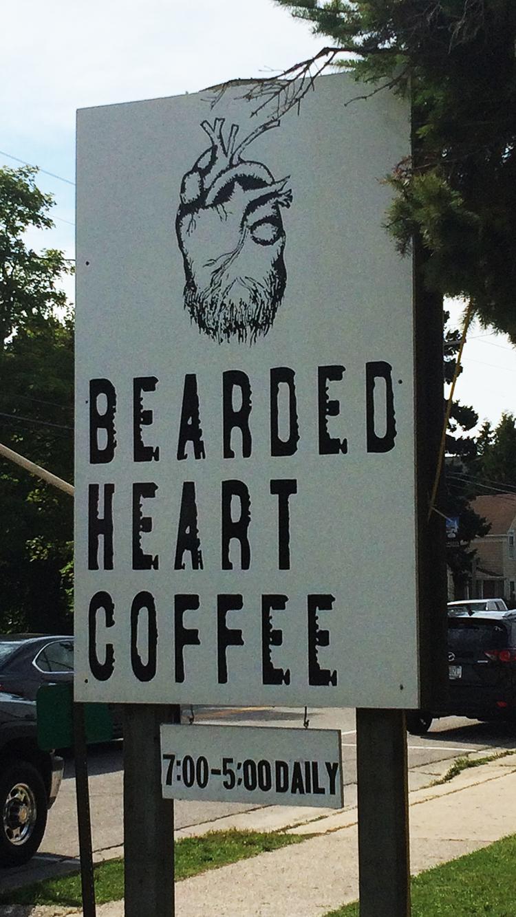 Bearded Heart Coffee