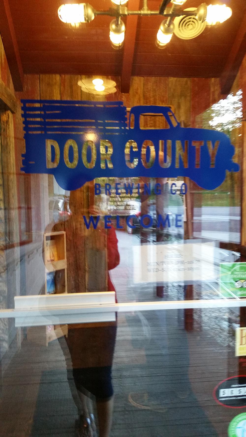 Door County Brewing