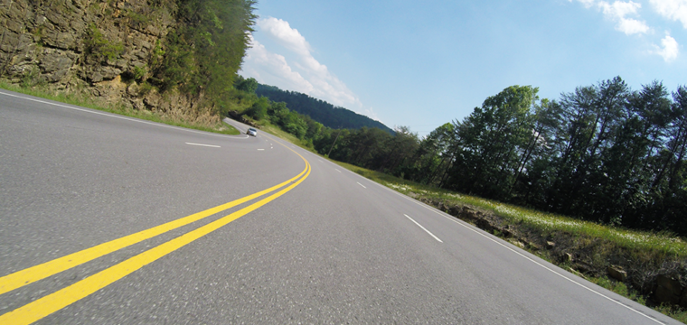 Nashville To Chattanooga: Riding The Ridge