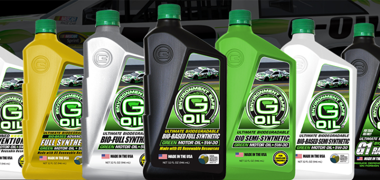 Bio-Synthetic Engine Oil: A Better Change!