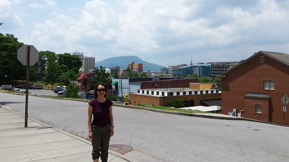Chattanooga Downtown