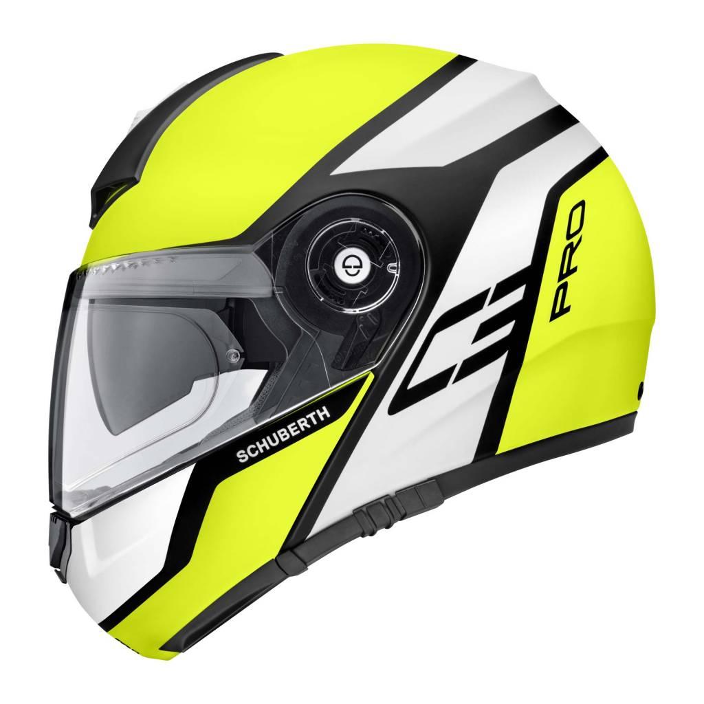 Schuberth Helmet