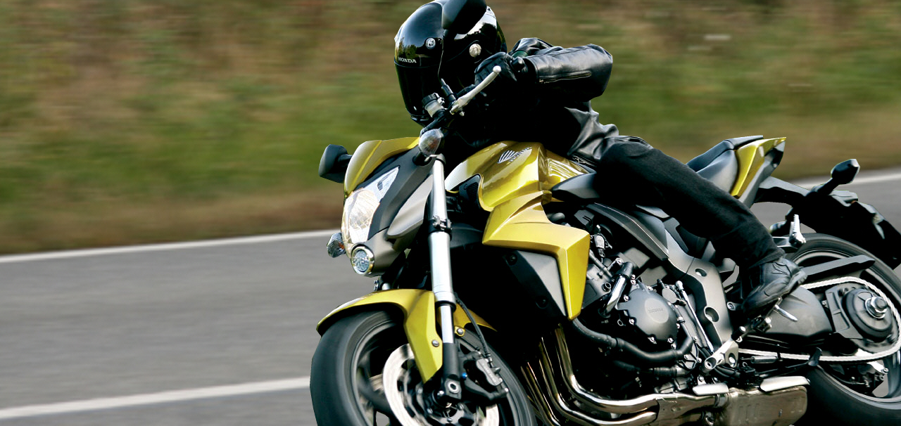 Safer Riding: Crash Detection And Response