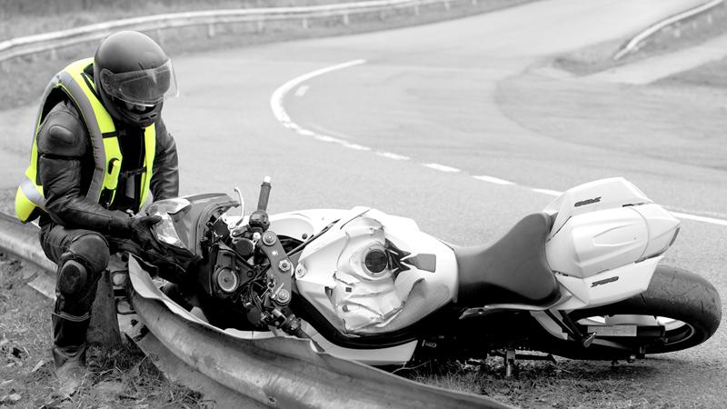 Motorcycle Airbag Vest Jacket