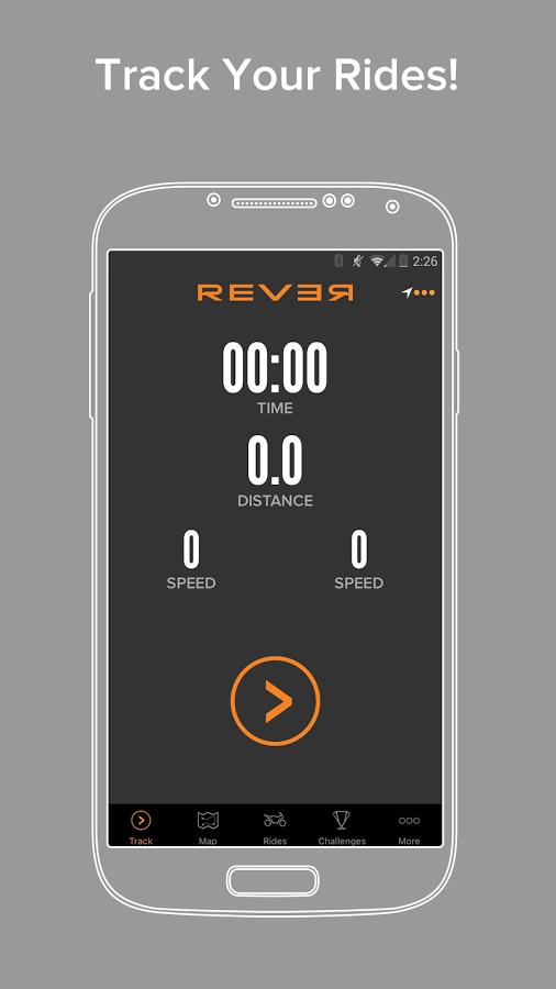 Rever App