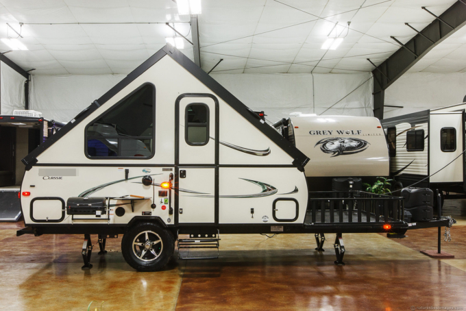 Five Motorcycle Toy Hauler Sizes Worth Considering