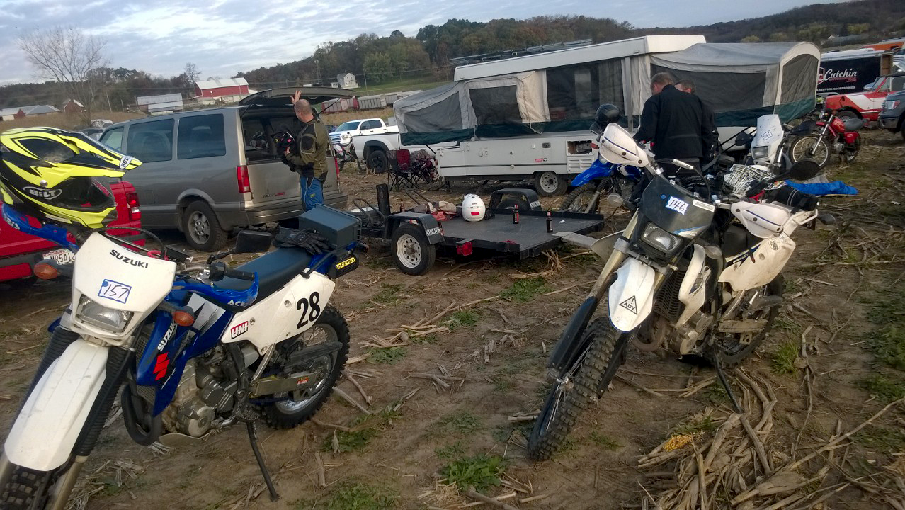 DRZ For Sale