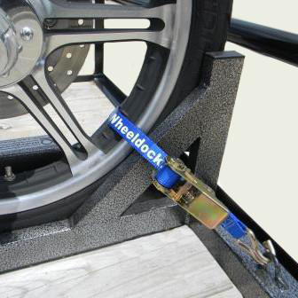 Wheel Chock Strap