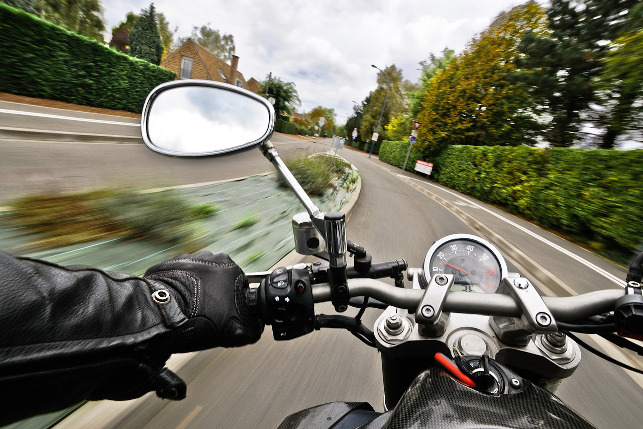 Motorcycle Sharing: Rent A Bike Near You