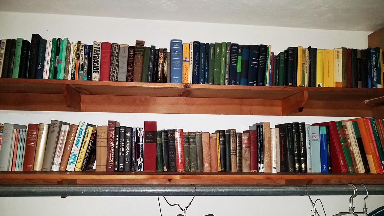 Bill Books
