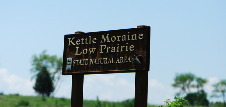 Pressed For Time? Ride The Kettle Moraine!