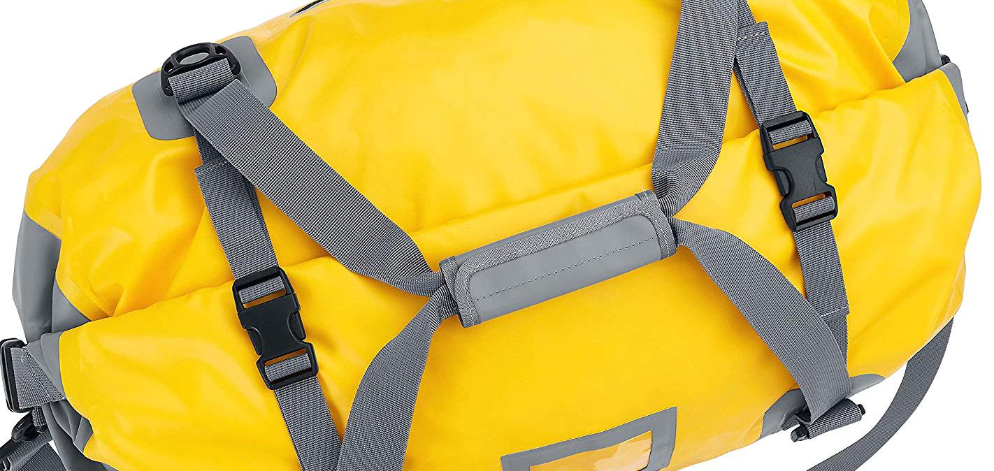 Dry Bag Ditty: The Waterproof Duffel Deal