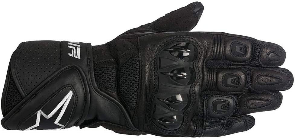 Hot Weather Motorcycle Gloves