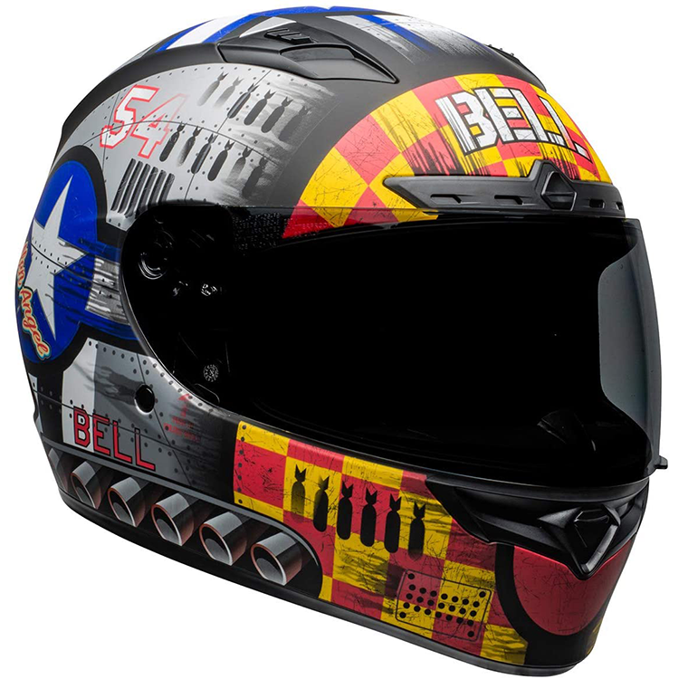 Hot Weather Motorcycle Helmets