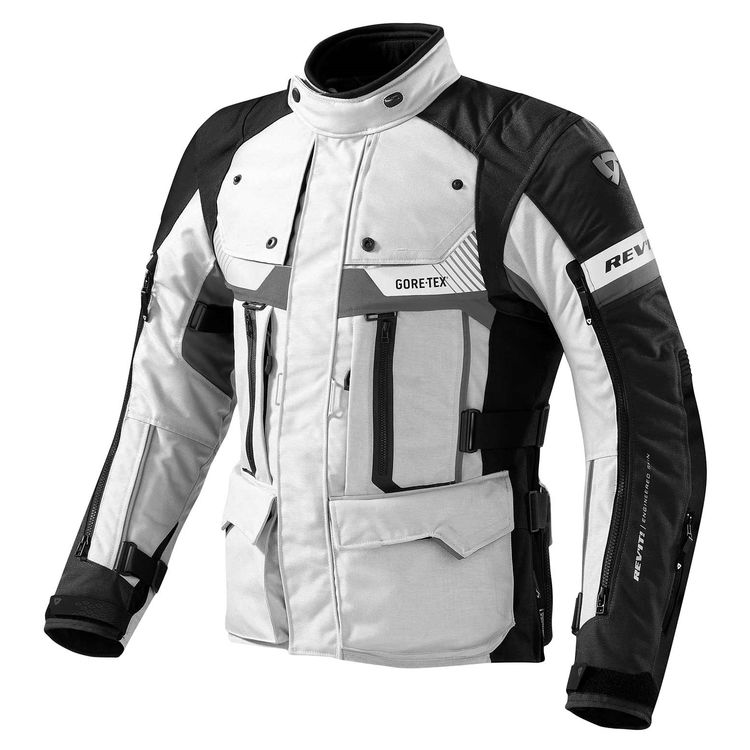 Hot Weather Motorcycle Jackets