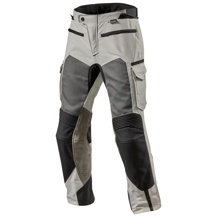 Hot Weather Motorcycle Pants