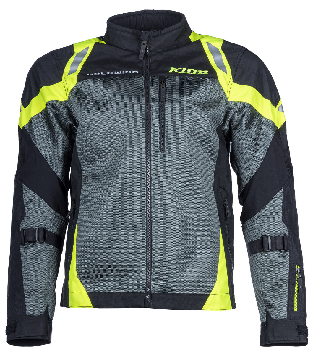 The Best Summer Motorcycle Jacket Is ...