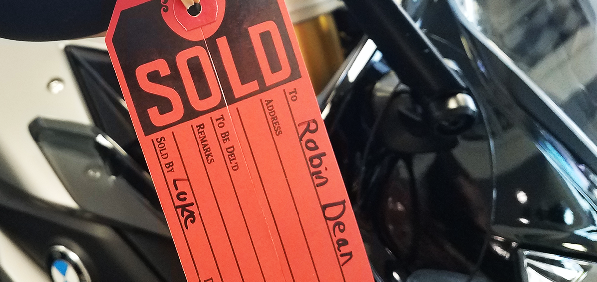Used Motorcycle Values (A Buyer's Guide)